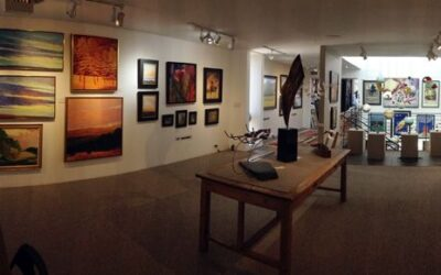 Featured in the Cherry Creek Gallery